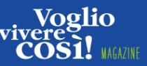 VOGLIO VIVERE COSì