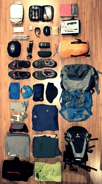 pretty nice 88f57 7c59d Il Vademucum del Trekking: l'abbigliamento giusto da ...