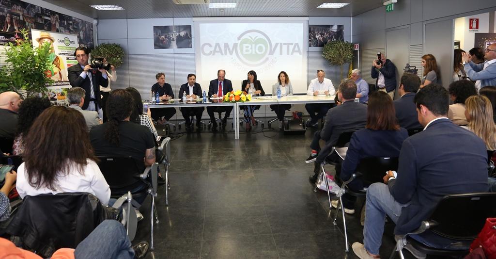 CamBIOvita conferenza stampa (2)
