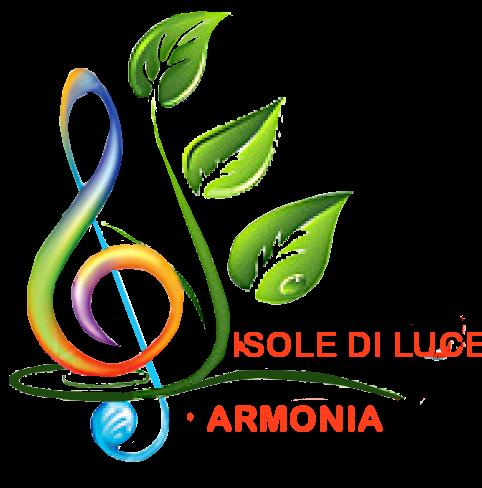 Logo 2 Isole di Luce