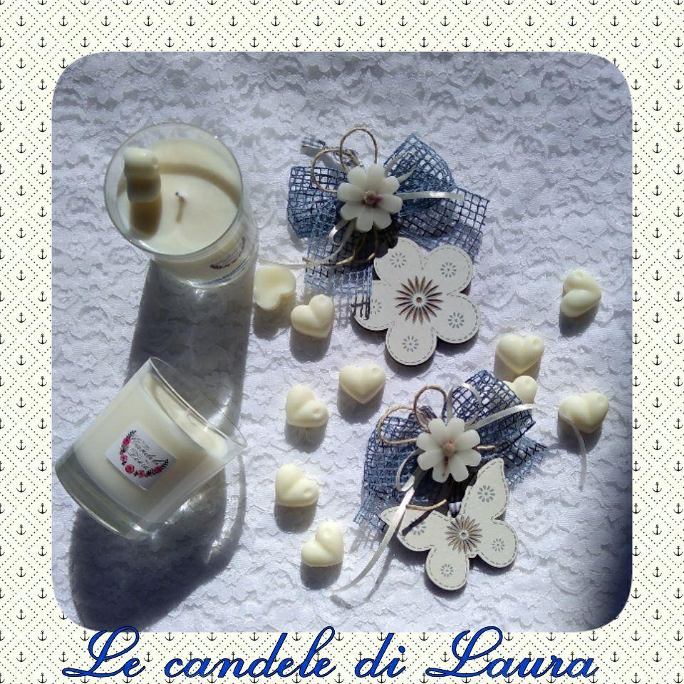 Le Candele di Laura