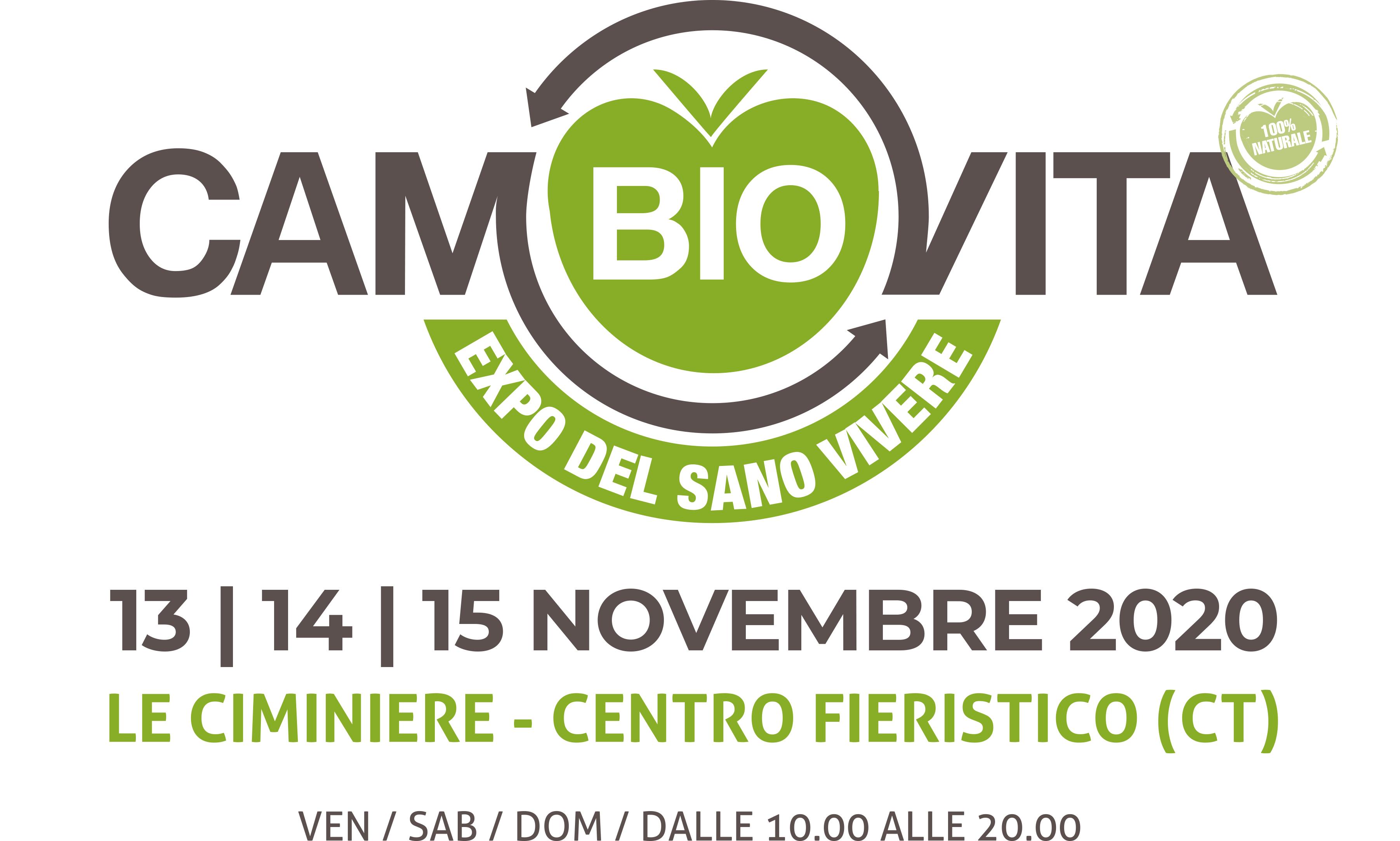 CamBIOvita Expo